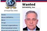 Bývalý chorvatský premiér Ivo Sanader