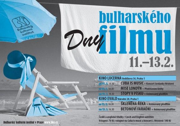 Dny bulharského filmu