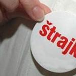 Štrajk (Stávka)