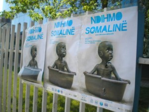 Ndihmo Somaline – Help Somalia (author of photography Přemek Vinš)