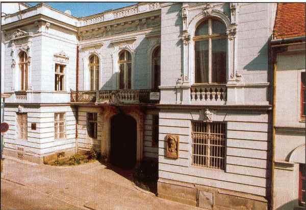 """BSOU """"Hristo Botev"""" (založená v roku 1948)"""