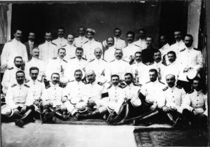 Mitevski, sedmi del
